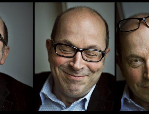 Jan Scherman: Visa vägen-juryns ordförande 2016 – idag