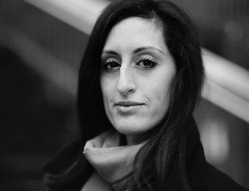 Nisha Besara till Visa vägen-juryn