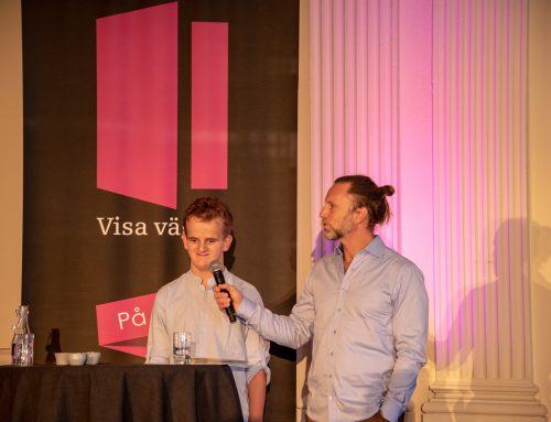 Bilder från Luleå