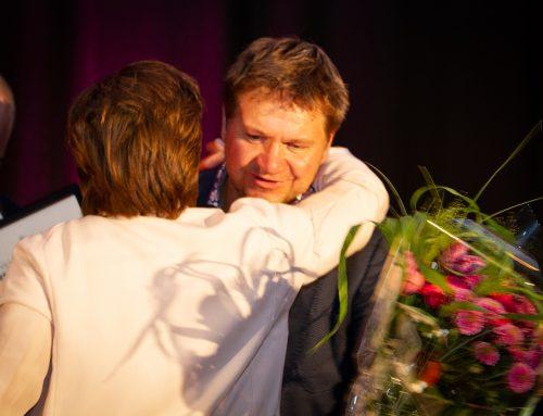 ICA Matfors vann årets arbetsgivare i Gävle