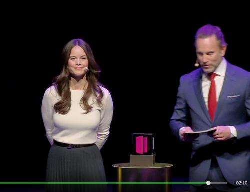 Visa vägen-galan på SVT